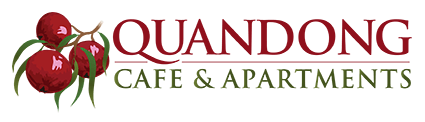 Quandong Cafe &  Apartments
